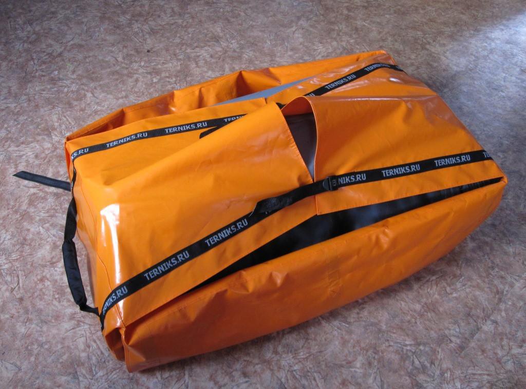 ПВХ сумка 2