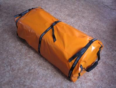 сошьем сумку для лодки пвх