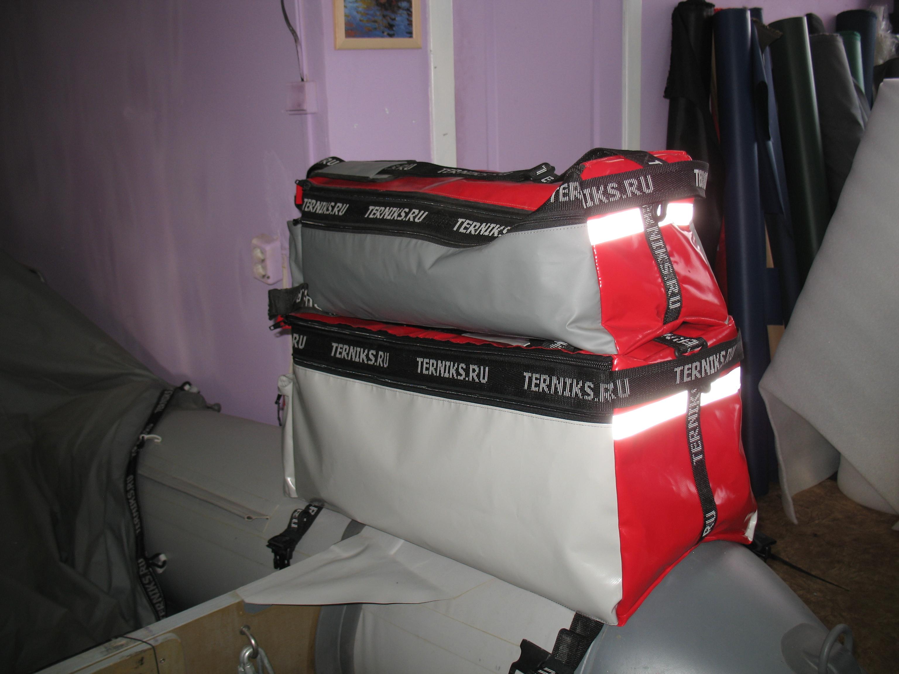 Бортовые сумки