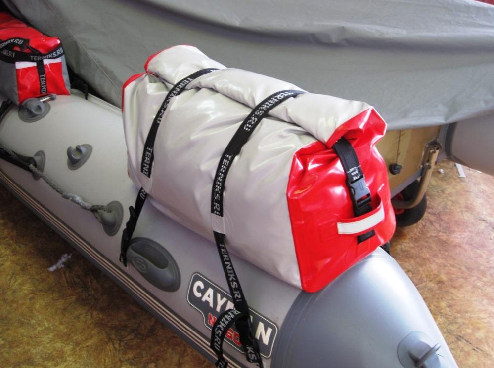 бортовые сумки для лодок